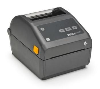 Zebra ZD420 direct thermal desktop label printer