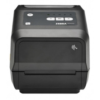 Zebra ZD420 USB Thermal Transfer Label Printer