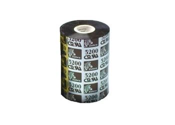 Zebra ZipShip 2300 Wax 1100mm Ink Ribbon