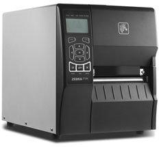 Zebra ZT230 (203 dpi) Direct Thermal Label Printer