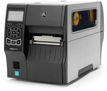Zebra ZT410 Series Mid Range Label Printer