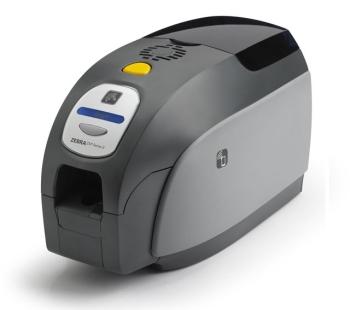 Zebra Series 3 Dual Sided Card Printer