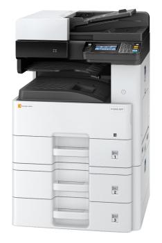 Kyocera Triumph-Adler TA 2540i MFP A3 Copy, Print, Scan, Optional Fax Multifunctional Printer