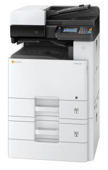 Kyocera Triumph-Adler TA P-C2480iMFP Copying & Printing Per Minute 24 Pages Multifunctional Printer