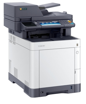 Kyocera Triumph-Adler P‐C3062i MFP Copying & Printing Per Minute 30 Pages Multifunctional Printer