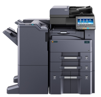 Kyocera Triumph-Adler 4012i MFP Copying & Printing Per Minute 40 Pages Multifunctional Printer
