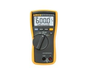Fluke Digital Multimeter Fluke 113