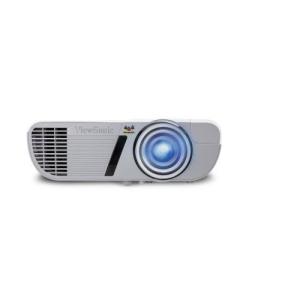 ViewSonic PJD6552LWS DLP WXGA 3500 Lumens Projector
