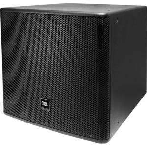 "JBL AC118S 18"" High-Power Subwoofer System Speaker"