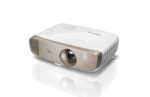 BenQ W2000 FHD 2000 Lumens Wireless Home Movie Projector