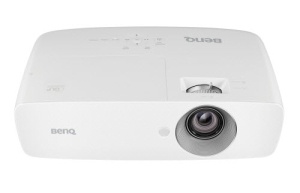 BenQ W1090 FHD 2000 Lumens DLP Home Projector for Sports Match/Movie