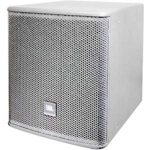 "JBL AC115S-WH 15"" High-Power Subwoofer System Speaker"