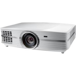 Optoma UHD65 Native 4K UHD 2200 Lumen Home Cinema Projector