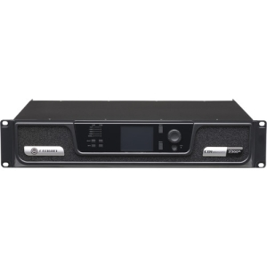 Crown NCDI2X600-U-EU 600 2-Channel Drive Core Series Power Amplifier