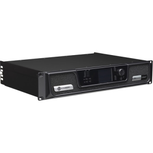 Crown NCDI2X300BL-U-EU 2-Channel Drive Core Series Power Amplifier