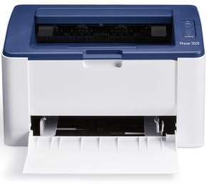 Xerox Phaser 3020 Black-and-white Laser Printer