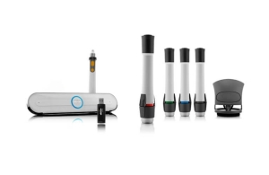 eBeam Edge Wireless with Capture Pack with Expo Markers