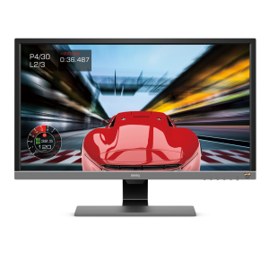 "BenQ EL2870U 28"" 4K HDR 1ms Eye Care Gaming Monitor"