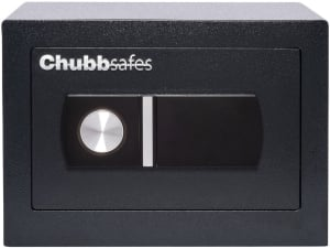 Chubbsafes 130 54E Homestar Electronic Security Safe