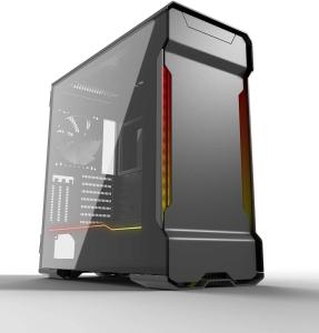 Phanteks PH-ES518XTG_DAG01 Enthoo Evolv X ATX Tempered Glass Tower Case