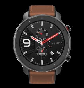 Amazfit  GTR-47mm Aluminum Alloy Watch