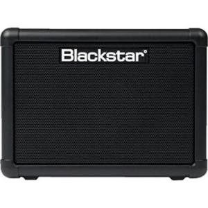 Blackstar BA102010 Watt Black Powered Extension Cabinet