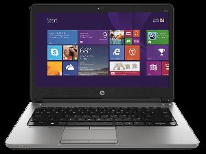 """HP ProBook 640 G1 (K0H09ES) 14.0"""" (Core i5, 500GB, 4GB, Win 7)"""
