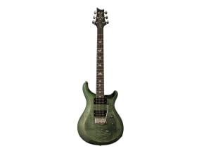 PRS C4TBA3_MG S2 Custom 24 Guitar in Moss Green Finish