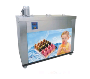 DM-PRO 3.3KW Commercial Ice Lolly Making Machine