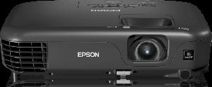Epson EB-S02 3LCD Projector SVGA 2600 Lumens