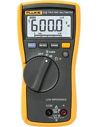 Fluke Digital Multimeter Fluke 114