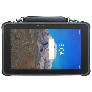 """Firehawk FT-100 Rugged Tablet 10.1"""" Display (MediaTek MT6753, 3GB, 32GB, Android 8.0)"""