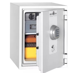 Shinjin GB-T455 Fireproof Safe With Dual lock System