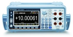 GW INSTEK GDM-9061 Dual Measurement Multimeter