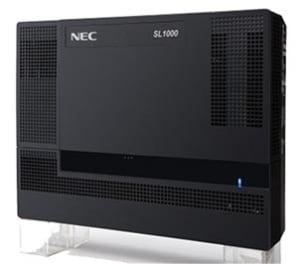 NEC SL1000 KSU Expansion Unit PABX System
