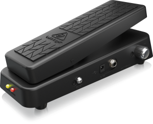 Behringer HB01 Ultimate Hellbabe Wah Pedal