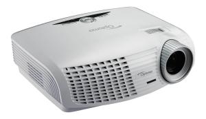 Optoma DLP Projector HD25 FHD 2000 Lumens