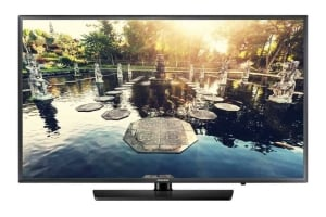"""Samsung HG55AE690DK 55"""" Smart All In One LED Display"""