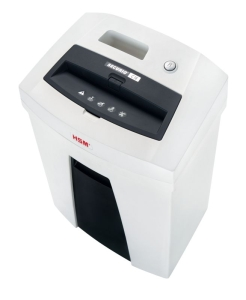 HSM SECURIO C16 4x25mm Cross Cut Shredder