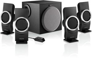 Creative Inspire M4500 4.1 Speakers