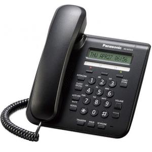 Panasonic KX-NT511PXB Corded Phone Black