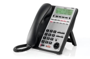 NEC SL1000 12 Button Digital Telephone - IP4WW-12TXH-A TEL
