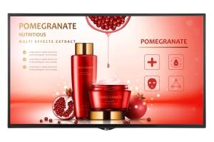 """LG 49SM5KE 49"""" Versatile Signage with a User-friendly Smart Platform"""