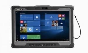 "Getac A140 Fully Rugged Tablet 14"" Screen (Intel Core i5, 4GB, 128GB SSD)"