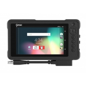 "Getac MX50 Rugged Tablet 5.7"" (Android 5.1, Intel Atom x5-Z8350, 2GB RAM, 64GB eMMc)"
