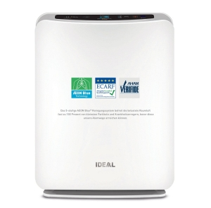 IDEAL AP15 Air Purifier With Aeon Blue Technolog