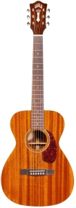 Guild M-120 Concert Acoustic Natural Guitar