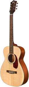 Guild M-240E Concert Acoustic Electric Guitar