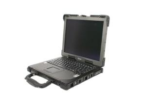 "Getac M230 14"" Ultra-Rugged Notebook (4GB, 250GB HDD, Intel CoreTM2 Duo, Win 7)"