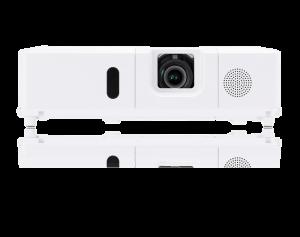 Maxell MC-EX5001E 5200 Lumens LCD Multi Purpose Projector